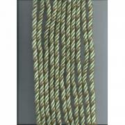 Шнуры декоративные 10 мм, швейная фурнитура оптом