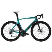 Шоссейный велосипед Cervelo S5 Ultegra Di2 Disc 2021