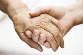Сиделка опекунша старших людей в Германию