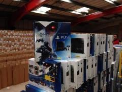 Сони PlayStation ps4 консоль 500 Гб игры