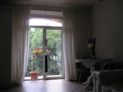 Срочно продам двухкомнатную квартиру в центре Полтавы
