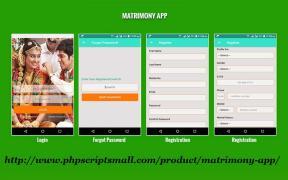 Супружеская мобильное приложение для Android | супружество приложение для Android