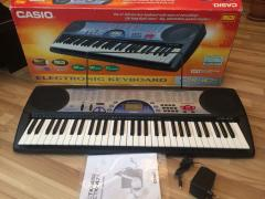 Synthesizer CASIO CTK 471A