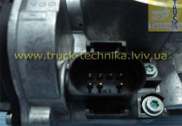 Throttle body Volkswagen