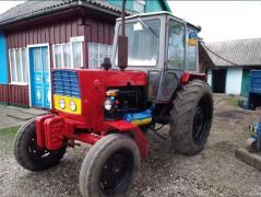 Трактор ЮМЗ в доброму стані