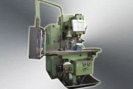 Turner and milling machine operator with experience in Poland