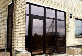 Вікно металопластикове за ціною ВИРОБНИКА! Окно от производителя