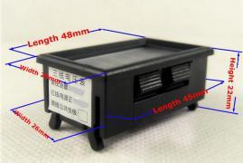 Вольтметр цифровой постоянного тока 3,2-30v