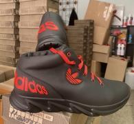 Зимові Черевики спорт високі кросівки черевики теплі Оптом